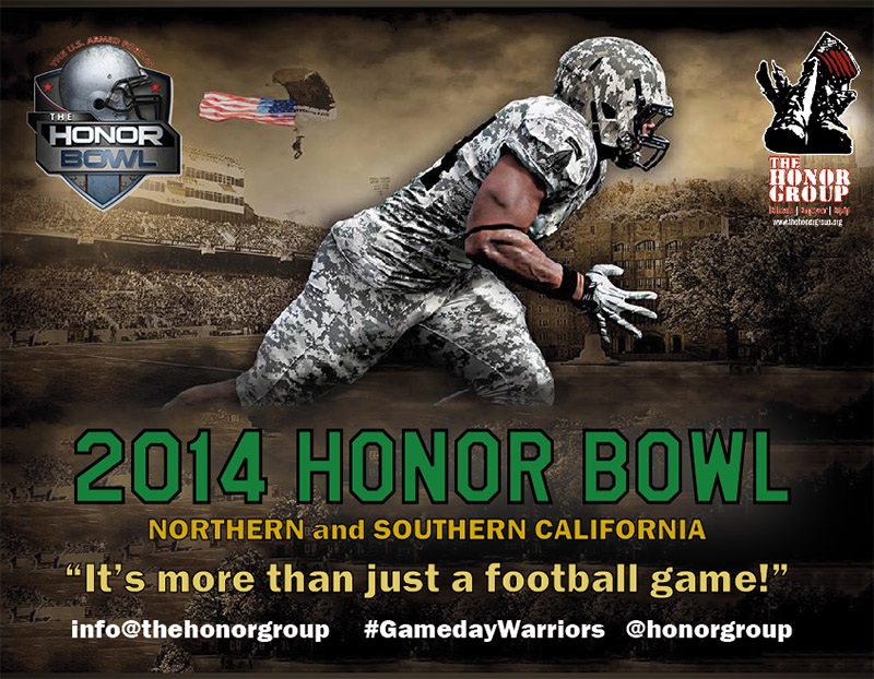 2014 honor bowl