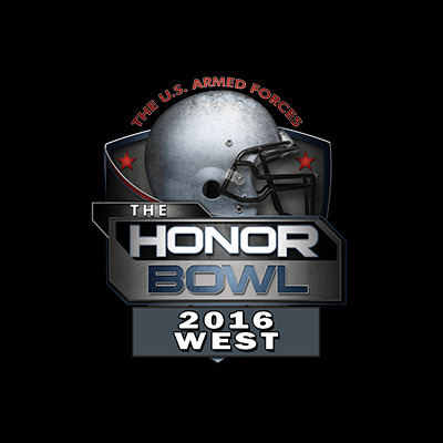 """2016 NorCal """"Home Town"""" Honor Bowl at Del Oro High School"""
