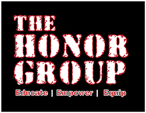 honor group words black