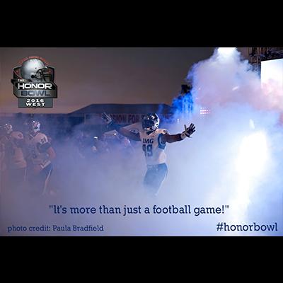 2016 SoCal Honor Bowl: Centennial vs IMG Academy