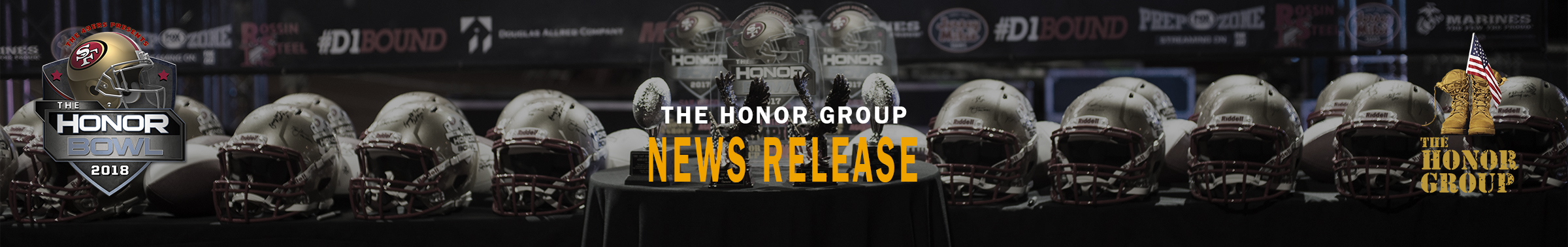 2018 Honor Bowl expands to both Northern and Southern California
